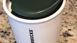 Starbucks K-Cups Bring Great Coffee Home