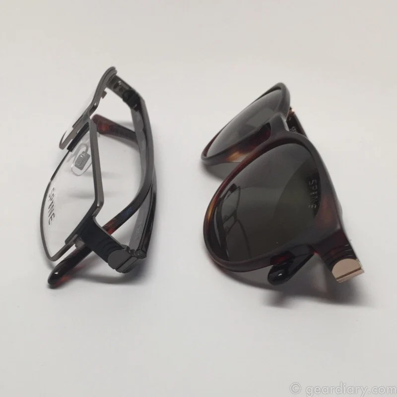 SPINE Optics Give Your Glasses Some Backbone