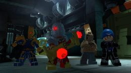 Batarang The Last LEGO Batman 3 Game DLC