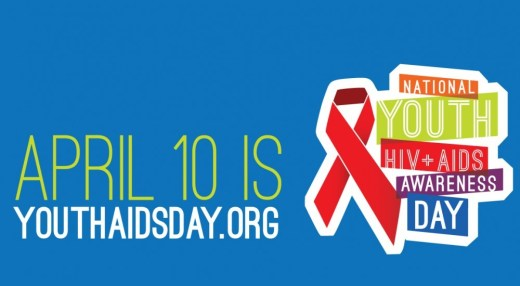 Five Things You Can Do For National Youth HIV & AIDS Awareness Day