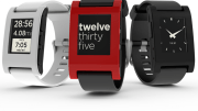 Withings Wearables Watches Pebble Android Activity Trackers