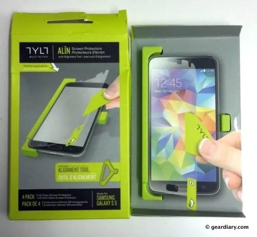TYLT ALIN-001