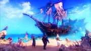 Trine 3: The Artifacts of Power Announced at GDC