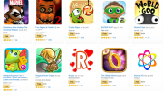 Amazon Celebrates Google Play Birthday with $100 worth of Free Apps