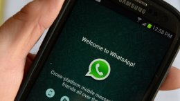 Facebook Owned WhatsApp Celebrates One Billion Android Installs