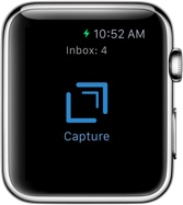 Drafts is Yet Another App Scheduled for the Apple Watch