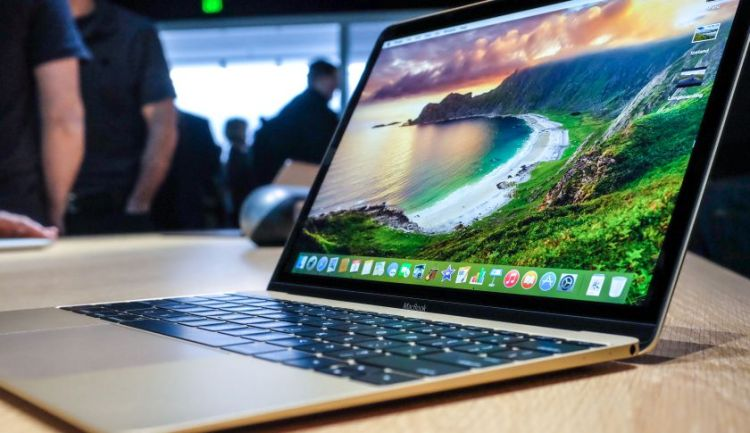 3rd-Party Cords Will Now Charge Your New 2015 MacBook