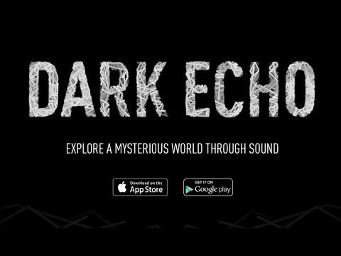 Horror Game Dark Echo Is the App of the Week