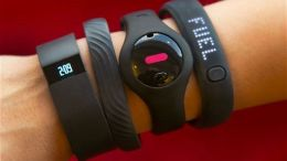 Ahead of Apple Watch release, Nike Fuelband and Jawbone UP Removed