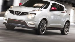 2015 Nissan Juke NISMO: Fun Elevated