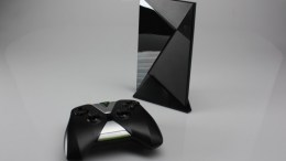 NVIDIA announces Nvidia Shield set-top box entertainment system