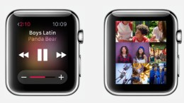 Apple Watch Limited to 2GB for Music and 75MB of Photos