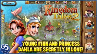 Kingdom Tales 2 Brings the Toil of Kingdom Building to iOS!