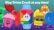 Obsessed with Trivia Crack? Now You Can Play from Your Apple Watch!
