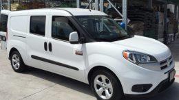 2015 Ram ProMaster City Wagon Ready to Work