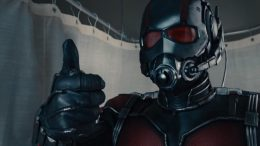 Paul Rudd Stands off with Yellowjacket in New Ant-Man Trailer