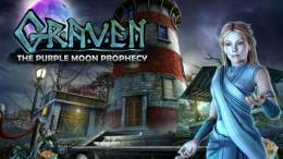 GearDiary Graven: The Purple Moon Prophecy on iOS