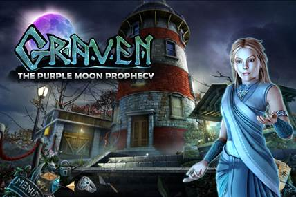 Graven The Purple Moon Prophecy ss1