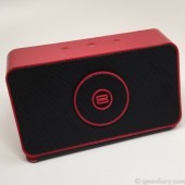 Bayan Audio soundbook GO Sounds Great on the Go and at Home
