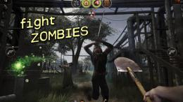 GearDiary iOS Exclusive Open-World Survival Game Radiation Island Available on Mac
