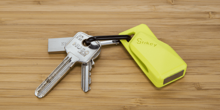 Stikey Is the Multi-Tool for Your SmartPhone