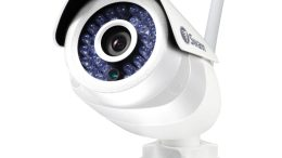 The New Swann ADS-466 All-Weather Wi-Fi Camera is Out Today