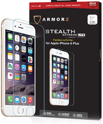 Armorz Stealth Extreme Lite Cover