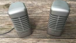 Samson Meteor M2 Speaker Review