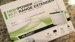 Put an End to Dead Wi-Fi Zones in Your Home with This Range Extender