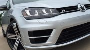 2015 Volkswagen Golf R Is Simply 'Stun'ning