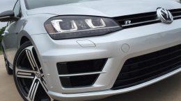 GearDiary 2015 Volkswagen Golf R Is Simply 'Stun'ning