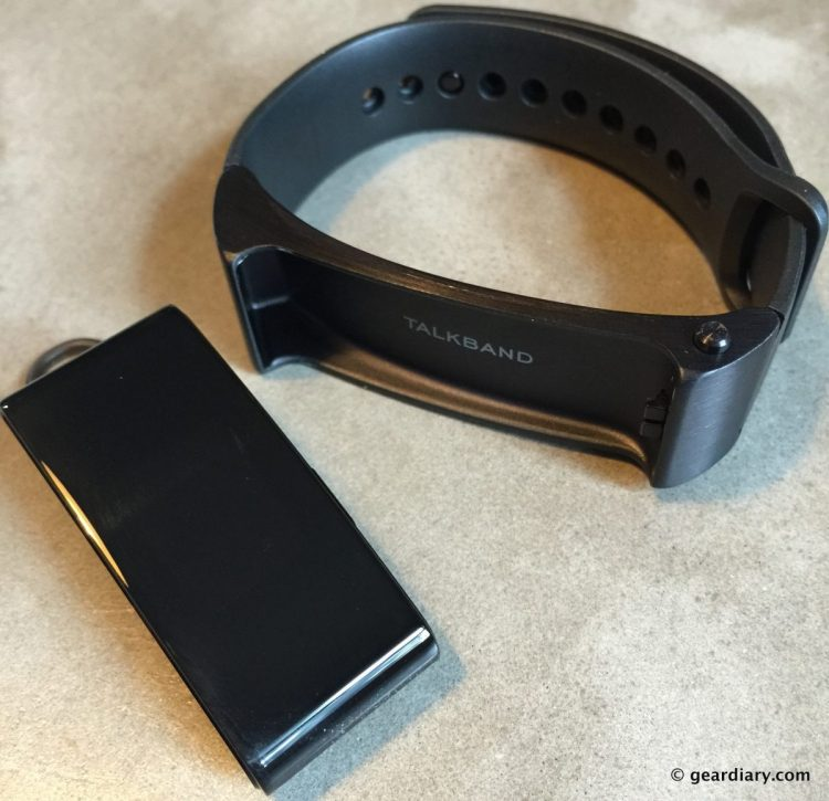08-Huawei TalkBand B2 iPhone Android Smartwatch.56