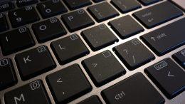 HP EliteBook Folio 1020 G1 Notebook PC Review: Sleek and Secure