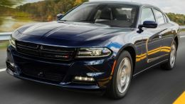 2015 Dodge Charger SXT Is a Perfect Combination of Style and Value!