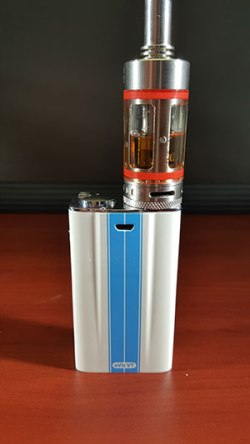 Joyetech eVic VT Review: A Game Changer