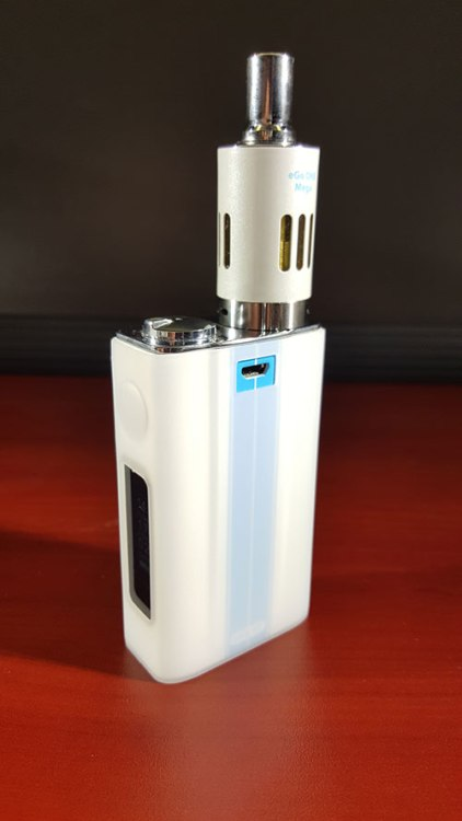 Joyetech eVic VT Review: A Game Changer  Joyetech eVic VT Review: A Game Changer  Joyetech eVic VT Review: A Game Changer