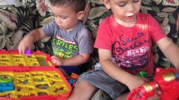 Adventure to Education, Hasbro Toys Has It All!