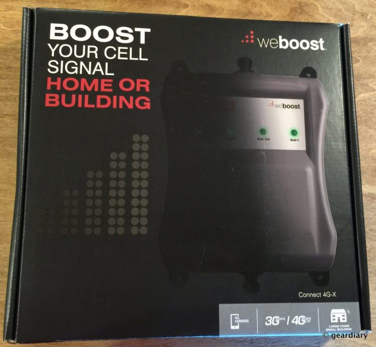 01-The WeBoost Connect 4G-X A Cellular Booster That Makes a Difference!.05