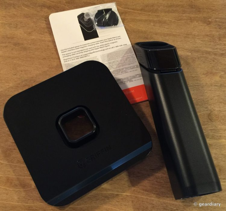 05-05-Gear Diary Review the Griffin WatchStand for Apple Watch.54