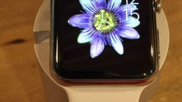 Just Mobile TimeStand: A Beautiful and Iconic Apple Watch Stand