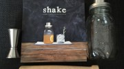 The Mason Shaker Barware Set Is Ideal for the Hidden Mixologist in You