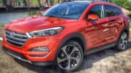 2016 Hyundai Tucson: Best Compact Crossover Yet?