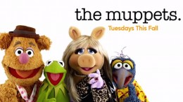 Get Excited for the Return of the Muppets!