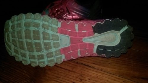 Brooks Glycerin 13 Running Shoes in Aurora Colorway: Shocking Colors, and Shockingly Fun to Wear!