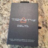 I Actually Like Corded Headphones Again, Thanks to My Trinity Deltas