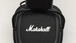 GearDiary Marshall Major II On-Ear Headphones Sound as Good as They Look
