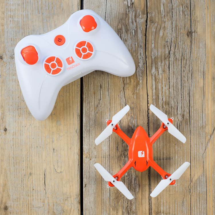 GearDiary TRNDlabs Announces the SKEYE Mini Drone with HD Camera