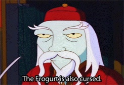The Frogurt is Also Cursed, or, Why Smartphones Have Become Boring
