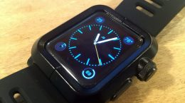 The LUNATIK EPIK Turns Your 42mm Apple Watch into a Tank!