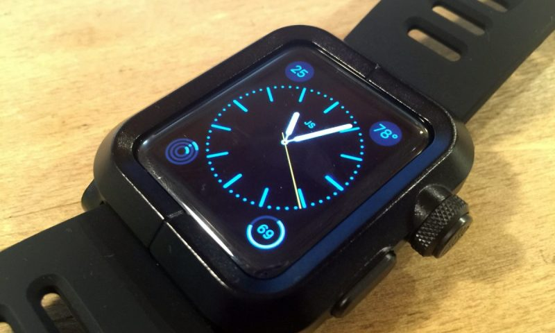 25-Gear Diary Reviews the LUNATIK EPIK Apple Watch Case-024